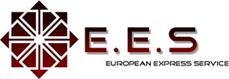 E.E.S European Express Service - Logo
